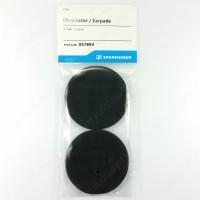 037893 Pair of Replacement Earpads for Sennheiser HD450 HD480 HD490 Headphones