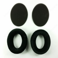Original Velour earpads for Sennheiser HD545 HD565 HD580 HD600 HD650 HDI850