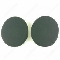 Ear pads Cushions pair for Sennheiser HD-320 HD-330 HD-340 HD-455 HD-465 HD-475