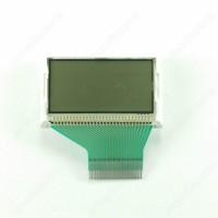 LCD Display screen for Sennheiser SKM-100-135-145-165-300-345-365-535-545-565-G2