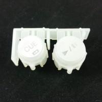 100-DDJLE-2948 Play cue button Knob for Pioneer DDJ-WEGO-K DDJ-WEGO2-K