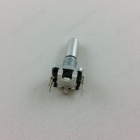 Rotary encoder pot browse beats for Pioneer DDJ-SX-SX2 DDJ-RX DDJ-SR DDJ-WEGO-K