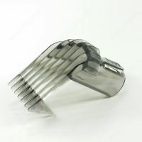 Plastic Comb for PHILIPS hair clipper QC5105 QC5115 QC5116 QC5120 QC5125 QC5126