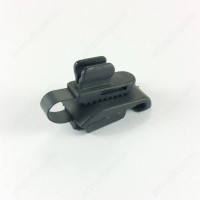 047359 MZQ-102 clamp clip holder black for Sennheiser ME102 ME104 ME105