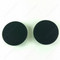 HZP 21 foam Ear cushion pads small (pair) for Sennheiser CC520 CC530 SH230 SH320