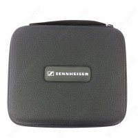 520308 Hard Storage case/pouch with zipper for Sennheiser HD380 PRO