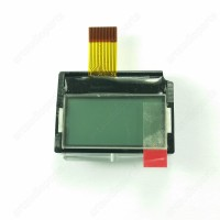 LCD illuminated screen for Sennheiser EK100G3 EK1039BW EK2000IEM SK100G3