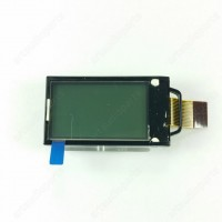 526030 LCD Display for Sennheiser SKM-100-G3 SKM-300-G3 SKM-500-G3 SKM-2000