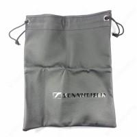 Headphone carrying pouch pull top (25cmx30cm) for Sennheiser HD205 HD215 HD222