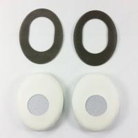 532737 Ear pads (pair) white for Sennheiser HD218 HD219 HD222 HD228