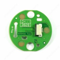 534457 Contact PCB for Sennheiser SKM100G3 SKM300G3 SKM500G3 SKM2000