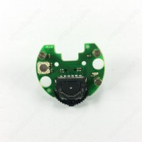 Rotary On/Off Power PCB for Sennheiser SKM100G3 SKM300G3 SKM500G3 SKM2000G3