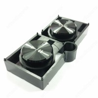 701-XDJR1-5325 PLAY/CUE Button for Pioneer XDJ R1