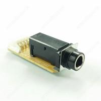 704-DJM250-A030-HA Phone PCB Assy for Pioneer DJM-250K DJM-250W