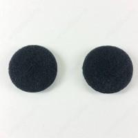 092828 Earpads cushions (pair) for Sennheiser PC120 PC121