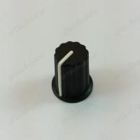 DAA1175 Rotary knob HP mixing level depth trim for Pioneer DJM 800 DJM1000
