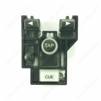 DAC2839 TAP CUE Button for Pioneer DJM850K DJM850S DJM850W