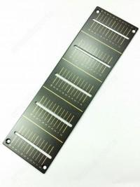 DAH2103 Channel Fader Panel for Pioneer DJM 600K
