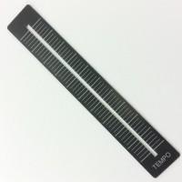 Slide pitch fader tempo sticker sheet for Pioneer CDJ850 CDJ900 1000MK3 CDJ2000