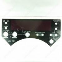 DAH2435 Display Panel for Pioneer CDJ1000MK3