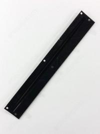 DED1132 Front Sheet for Pioneer CDJ series, DMP 555, DVJ 1000, MEP 7000