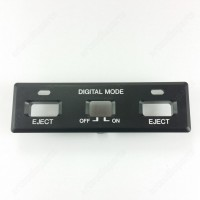DNK4506 Function Panel for Pioneer CMX 3000 (old DNK3944)