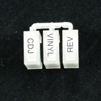 DNK4701 cdj vinyl rev Mode Lens for Pioneer CDJ 1000MK3