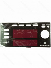 DNK5442 Display Panel cover sticker for Pioneer CDJ 900