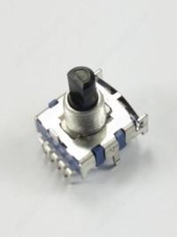 Rotary Switch Channel Select pot for Pioneer DJM400 DJM700 DJM850 DJM900NXS