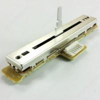 DWG1519 Genuine Crossfader with pcb for Pioneer DJM500 DJM600