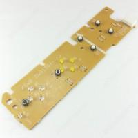 DWS1394 PLAY CUE pcb KSWB circuit board assy for Pioneer DVJ 1000