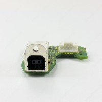 DWX3361 USBI Circuit board pcb usb socket for Pioneer DJM-850