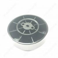 DXA2092 round plastic base Foot Insulator for Pioneer CDJ 1000MK3