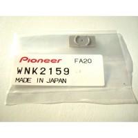 WNK2159 Plate for Pioneer HDJ 1000