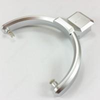 WNK3782 Left Hunger plastic fork holder for Pioneer HDJ 1000 (old WNK2141)