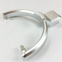 WNK3783 Right Hunger plastic fork holder for Pioneer HDJ 1000 (old WNK2142)