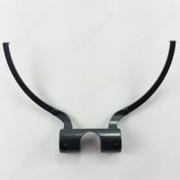 WNK3944 Hanger Cover plastic Holder for Pioneer Headphones HDJ-1500K