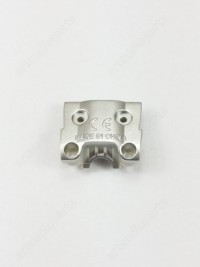 WNK4180 Cap Cover silver plastic for Pioneer HDJ 1500 S