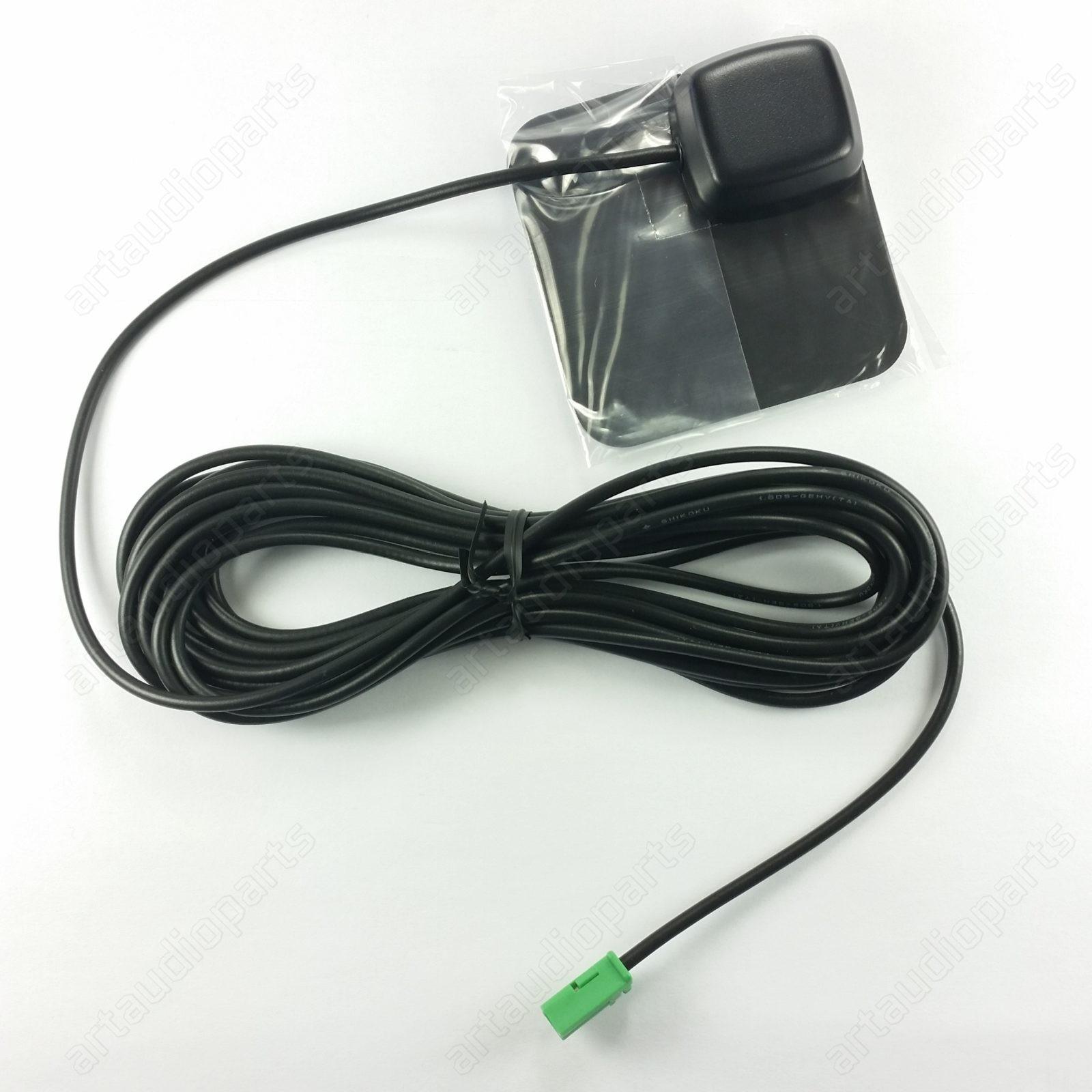 GPS Antenna for Pioneer AVIC-F700BT AVIC-F7010BT AVIC-F900BT AVIC-F90BT