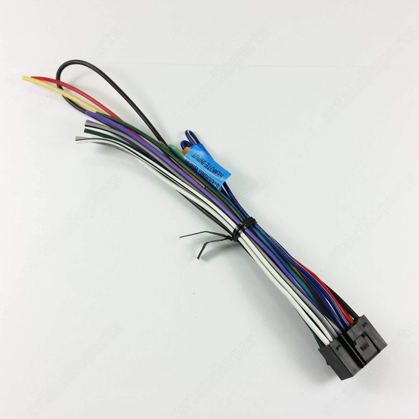 F5B26 Wire Harness Kenwood Kdc 348u | Wiring Resources on car amplifier wiring diagram, car stereo wiring diagram, marine stereo wiring diagram, kenwood kdc plug diagram, pioneer premier wiring diagram, head unit wiring diagram, pioneer amp wiring diagram, cd player wiring diagram,